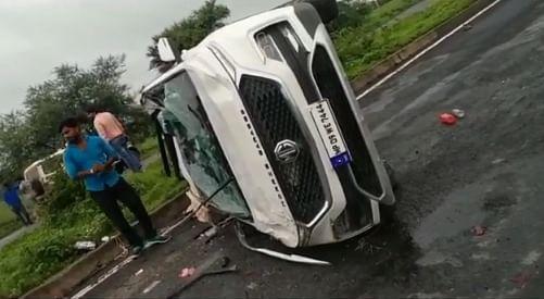 National Shooter Naman Paliwal Killed In Car Crash