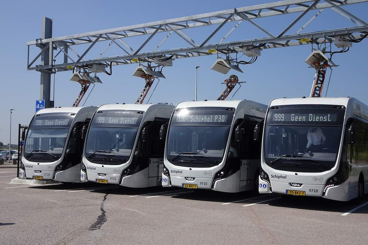 UP Government To Run 700 Electric Buses In 14 Cities