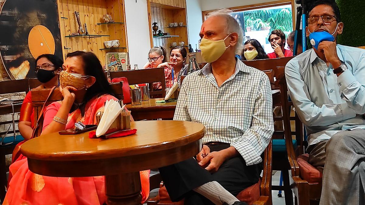 मुंशी प्रेमचंद की 142वीं जयंती की पूर्व संध्या पर कथा रंग लखनऊ ने आयोजित किया कार्यक्रम