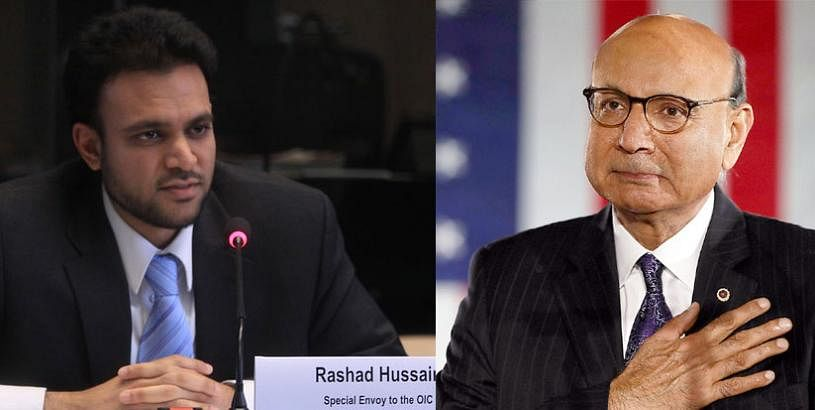 Biden Names Muslim Indian American Envoy For Religious Freedom, Pakistani American As Member Of Commission