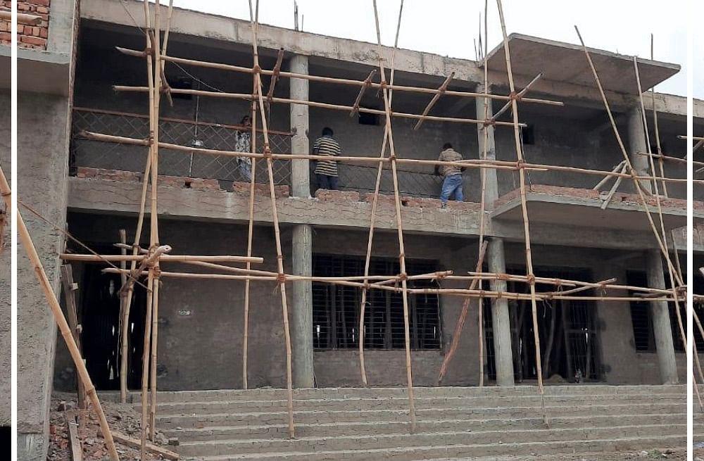 Noida Authority Constructing ₹ 2.37 Crore Baraat Ghar, Villagers To Get Big Facility
