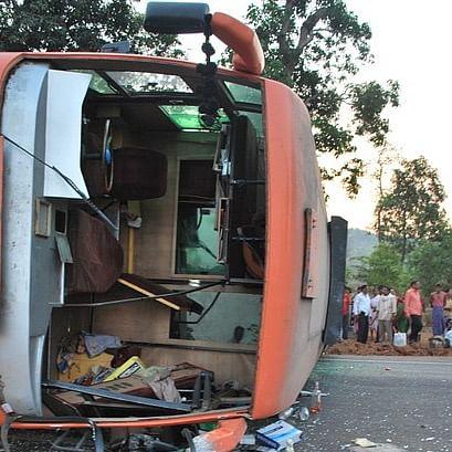 Seven Killed, A Dozen Injured In Mishap In UP's Sambhal