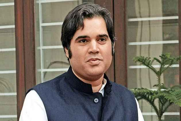 """MP Varun Gandhi """"Has Not"""" Removed 'BJP' From His Bio On Twitter"""