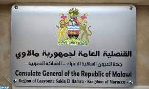 Malawi Opens Consulate in Laayoune