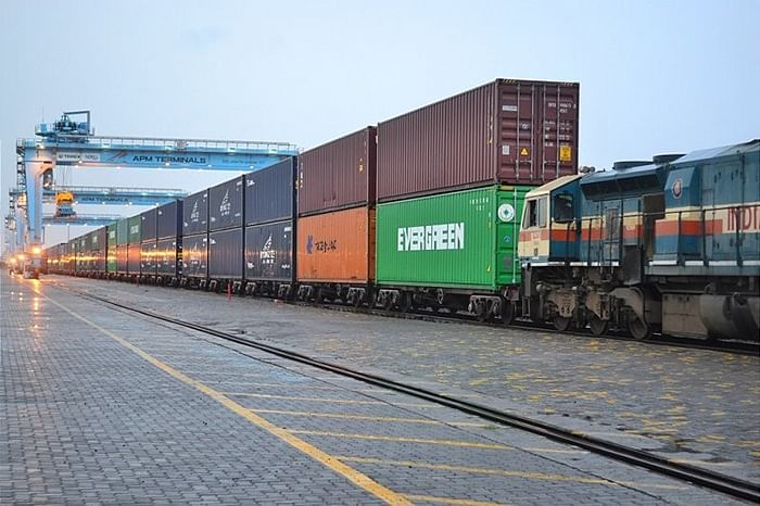 Rail Cargo Movement Between India And Nepal Gets A Big Boost