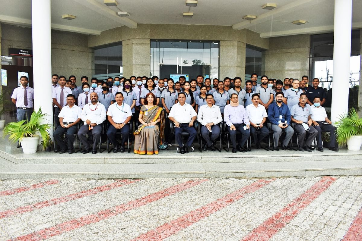 Soft Skill Training Session For New Recruits Begins At UP Metro Rail