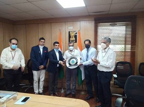 Kandla Becomes India's First Green SEZ, Gets CII's Indian Green Building Council Green Cities Platinum Rating