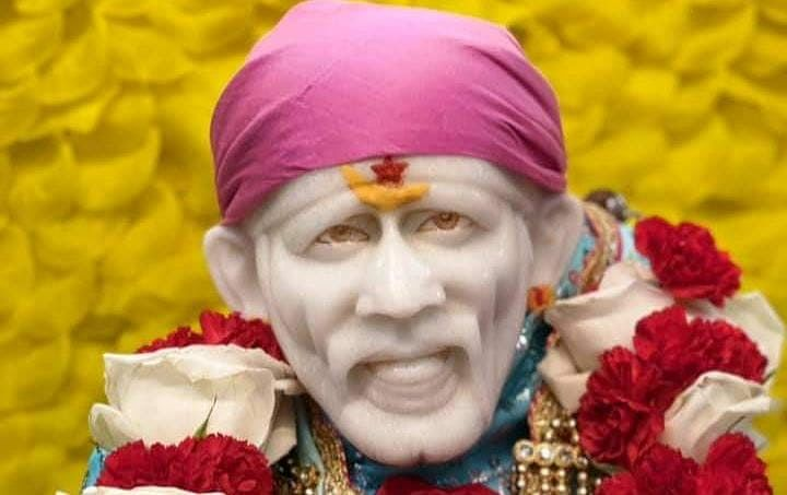 Darshan of Sai Baba From Temples Across The World: July 30, 2021