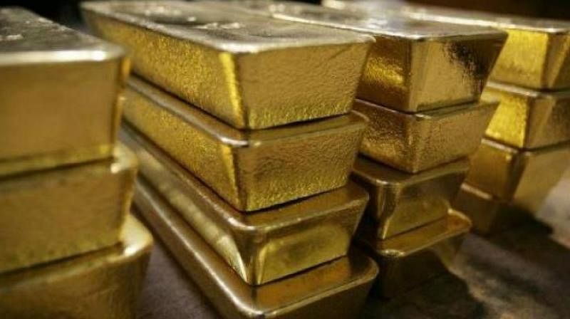 With 44% Bihar Has India's Largest Gold Deposits