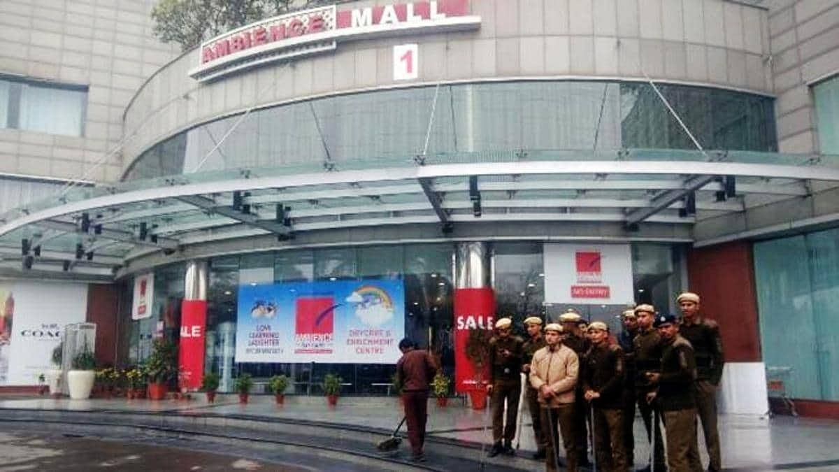 Ambience Mall Owner Raj Singh Gehlot Arrested For Alleged Bank Loan Fraud