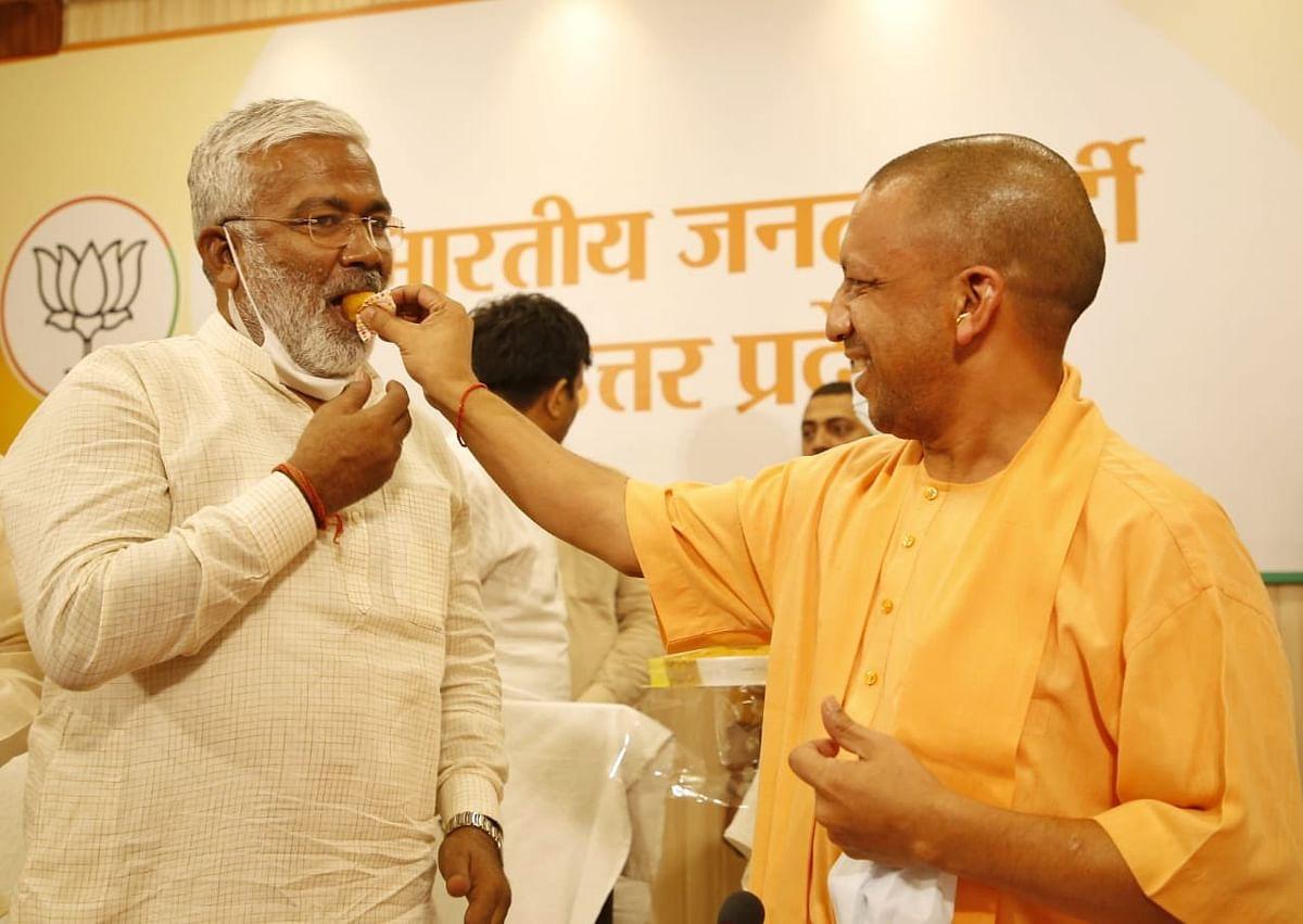 पंचायत चुनाव में जीत भाजपा की नीतियों पर जनता की मुहर : योगी