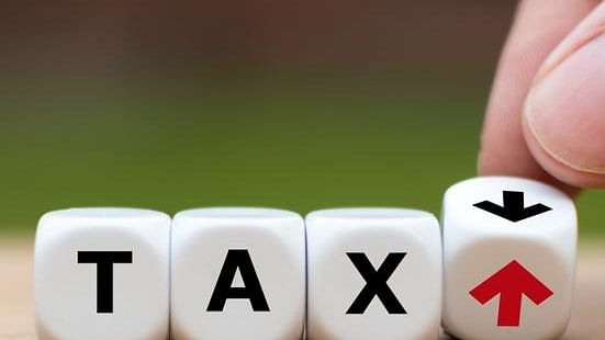 Direct Tax Collection Doubled For The First Quarter Of Current Fiscal