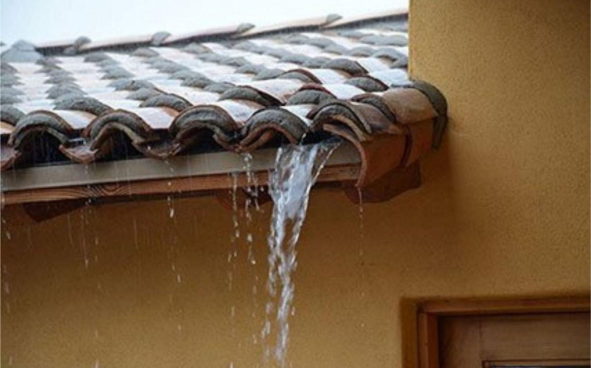 94.3 BIG FM Rolls Out 'Ulta Chata' Initiative To Sensitise People Towards Rain Water Harvesting