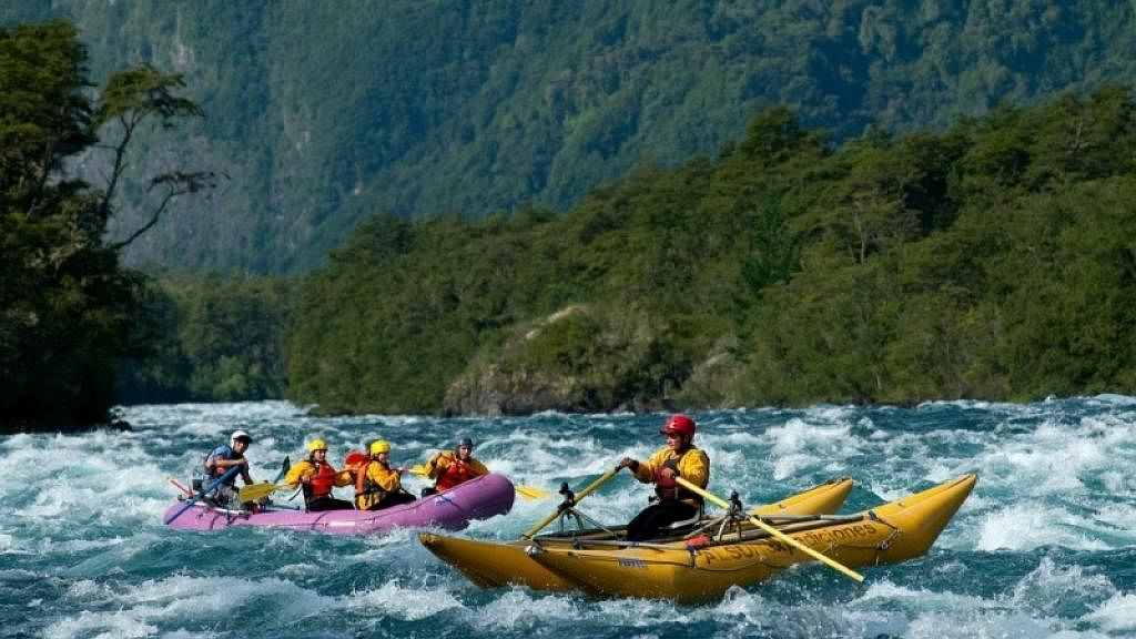 Following Inclement Weather, Kullu In Himachal Out Of Bounds For Adventure Tourism