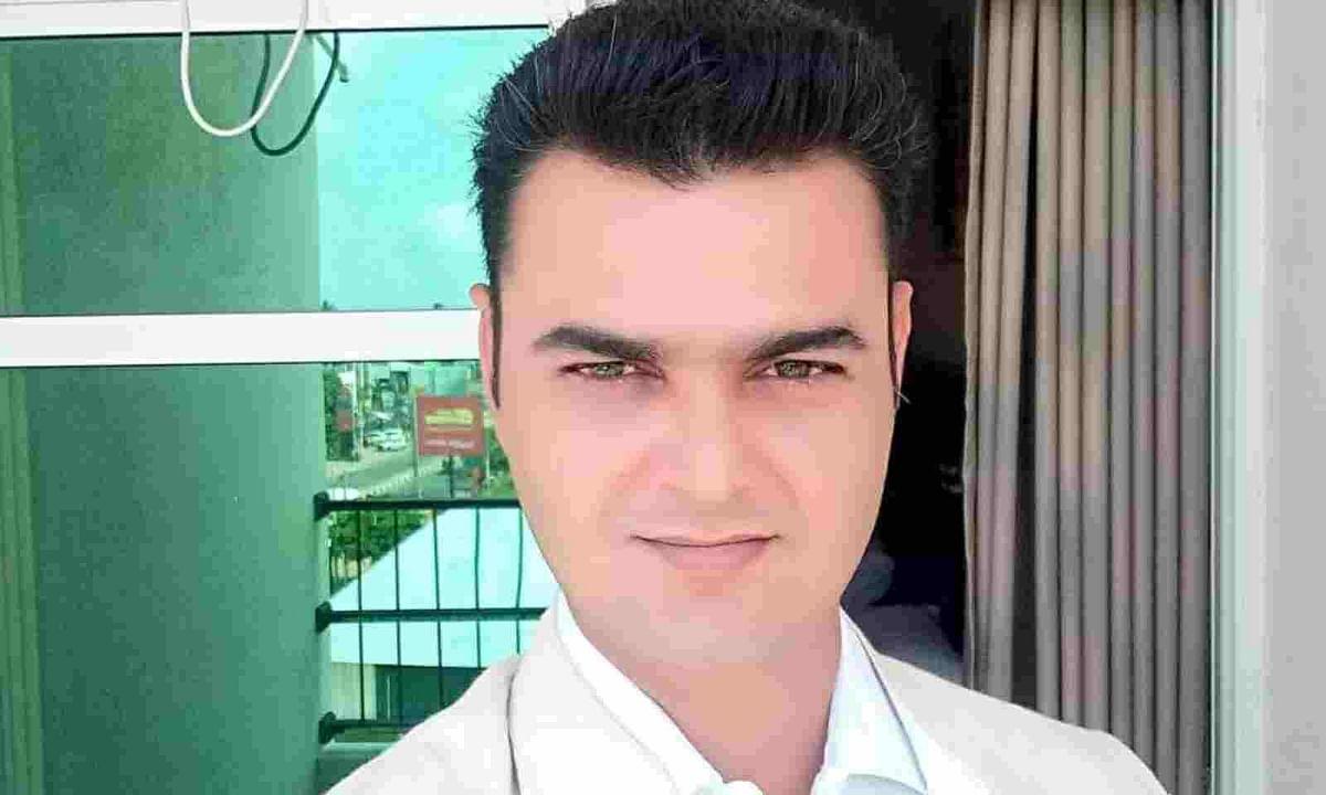 वरिष्ठ पत्रकार व एंकर रवि शर्मा का सड़क हादसे में निधन
