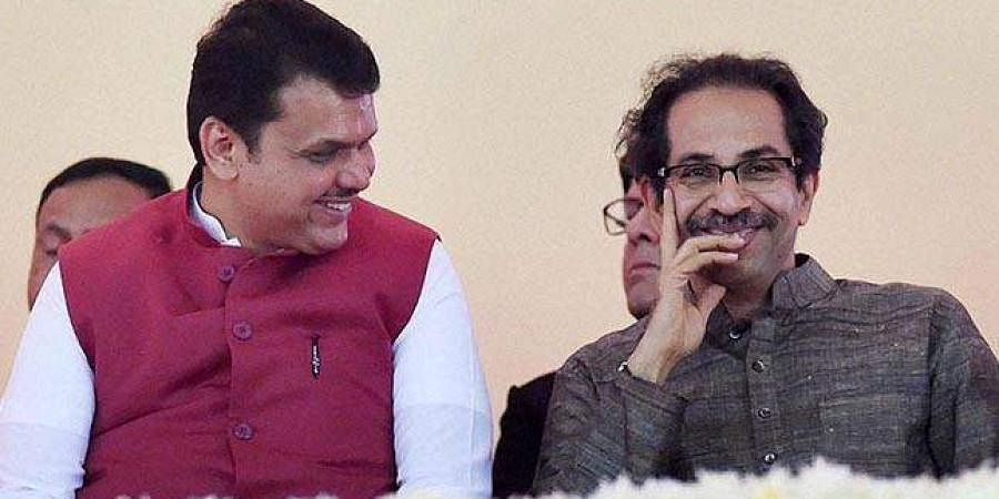 BJP-Shiv Sena Inching Closer Again: Devendra Fadnavis's Statement Makes Rumour Mills Work Overtime!