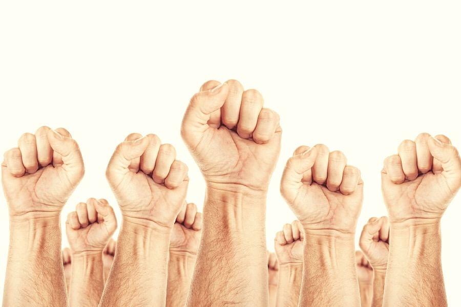 सेंचुरी कंपनी के 1000 श्रमिकों को बेरोज़गार करने की साजिश के खिलाफ श्रमिकों ने फिर लिया संघर्ष का निर्णय