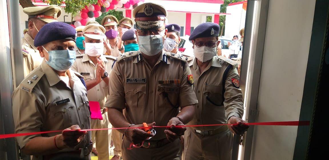 अपराधी की कोई जाति नही और पुलिस का कोई धर्म नहीं होता है: आईजी नवीन अरोड़ा