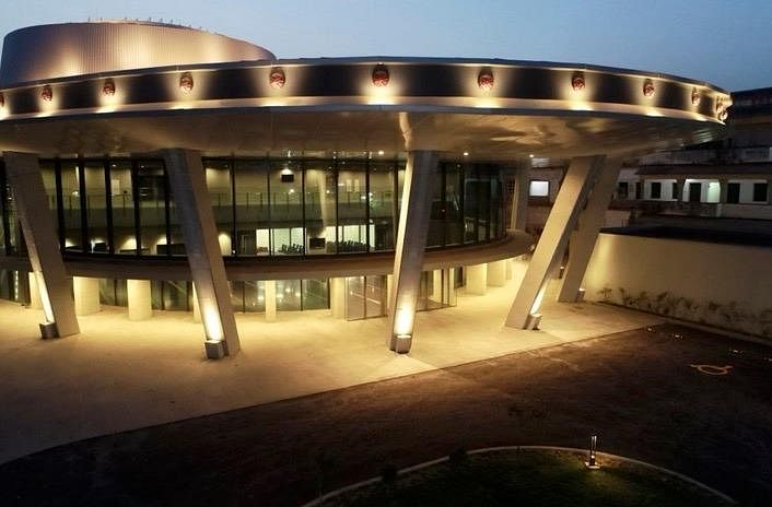 Prime Minister Modi To Inaugurate New Convention Centre At Varanasi Tomorrow