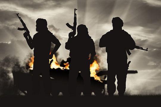 UP ATS Foils Major Serial Blast Plot, Arrests Two Al Qaeda Suspects From Lucknow