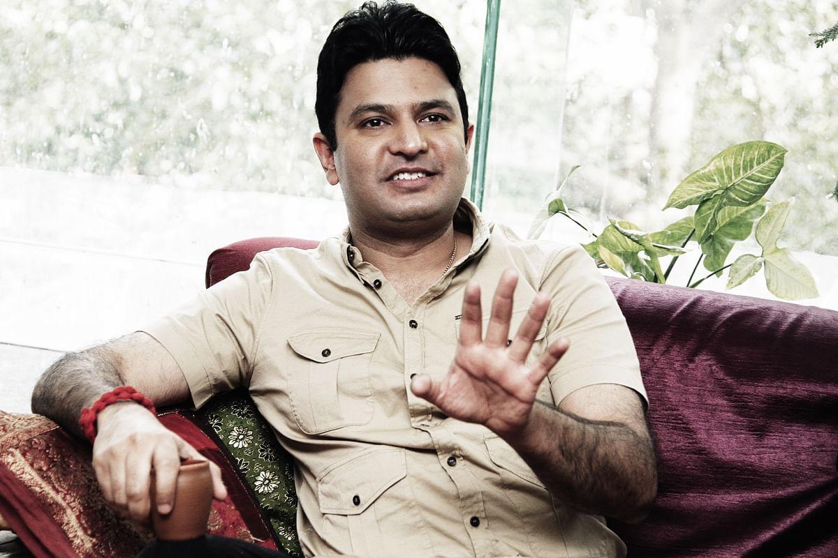 FIR Registered Against T-Series Boss Bhushan Kumar For Alleged Rape