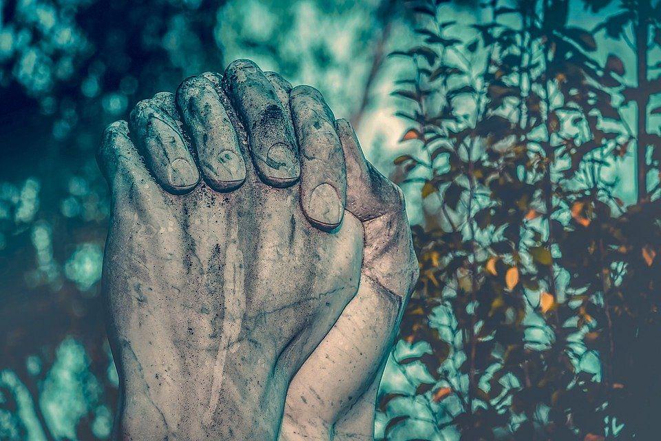 प्रार्थना और  दृढ़ विश्वास...