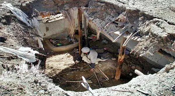 Heavy Rains Bring Down Mud House In Muzaffarnagar, Three Killed