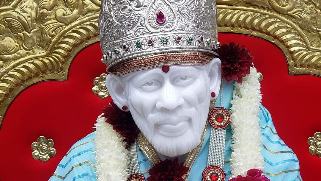 Sai Darshan: July 3, 2021 - Get Blessings Of Baba Sitting At Home From Temples Across The World