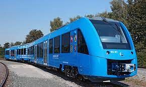Bids Invited For Hydrogen Fuel Cell Based Train On I89-km Sonipat-Jind Section