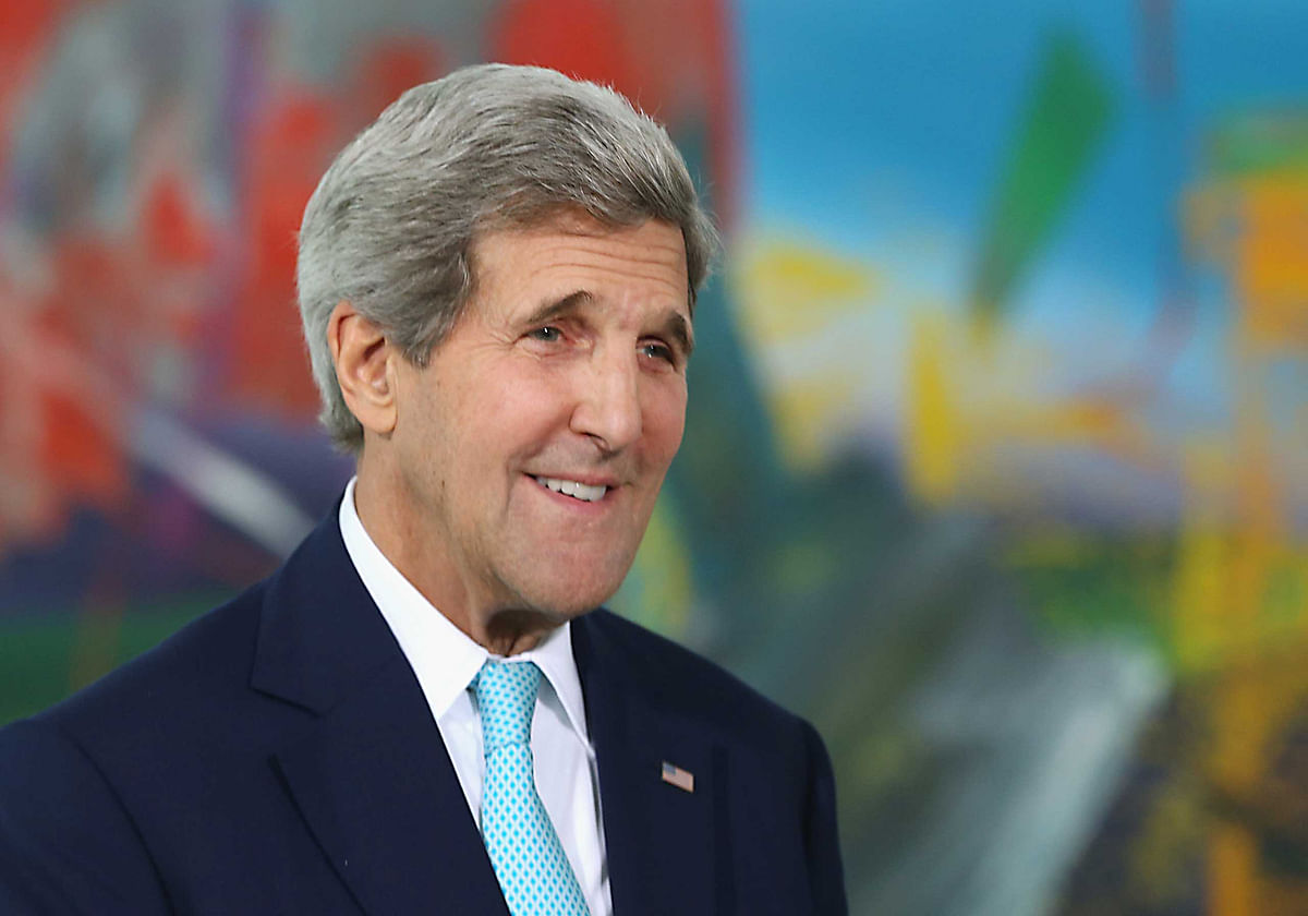 US Special Presidential Envoy For Climate John Kerry Likely To Visit India In September
