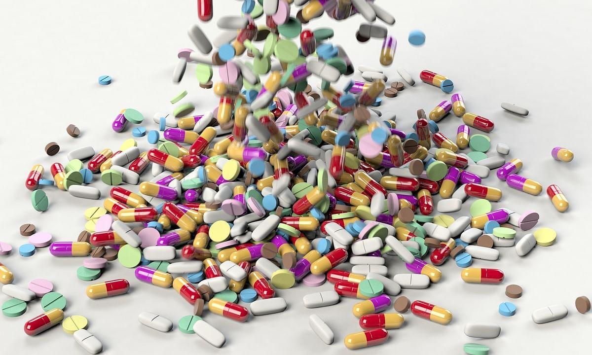 Prayagraj Police Intercepts, Seizes Consignment Of Fake Medicines