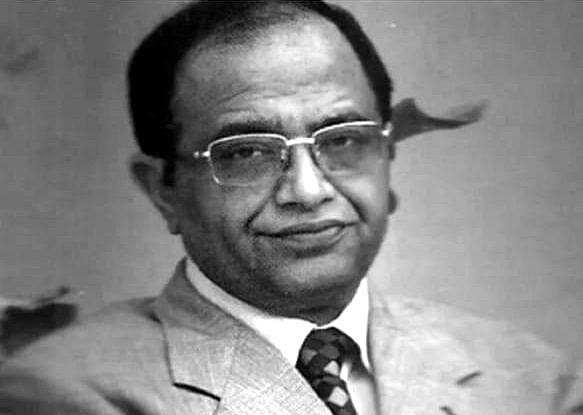 Late Dr AK Bansal