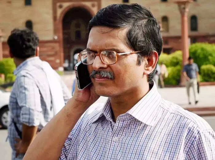 Former IPS Amitabh Thakur Writes To Government, Asks For Security Cover