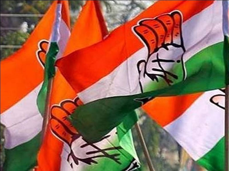 Congress To Train 70,000 Grassroots Workers In UP Through 675 Training Camps