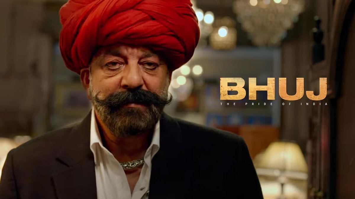 'भुज'-the pride of India' में संजय दत्त निभा रहे हैं, 'रणछोड़दास रबारी' 'पागी' का किरदार, जानिए इनके बारे में