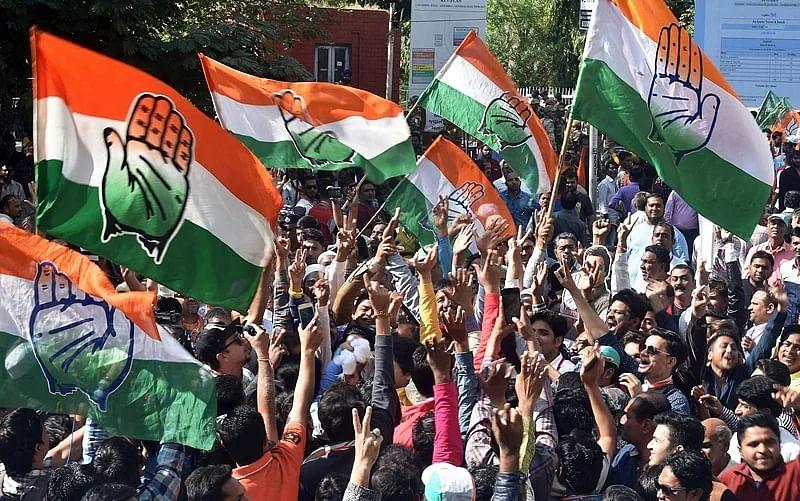 आज़ादी की 75वीं वर्षगाँठ पर कांग्रेस का जय भारत महासम्पर्क अभियान