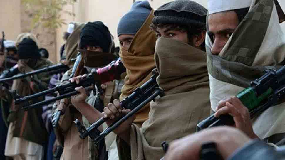 The Epicentre Of Terrorism In The World Is Not Afghanistan But Pakistan