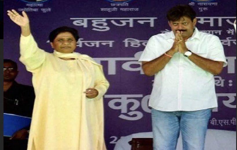 "Rita Bahuguna Joshi ""Stunned"" At Jitendra Singh's Entry Into BJP, To Seek Termination of His Membership"