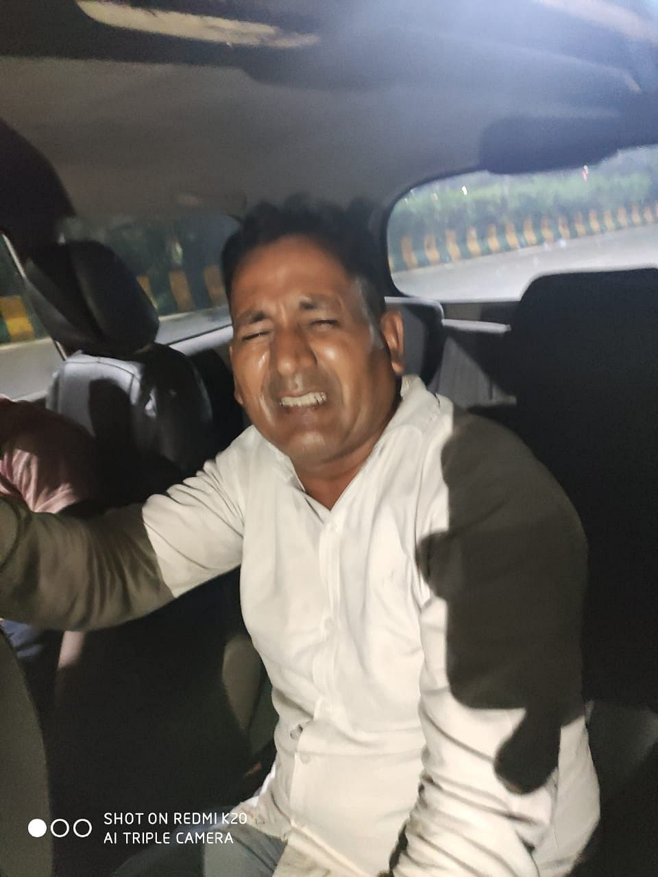 Four Criminals Who Gave Lift And Then Robbed People Arrested In Noida