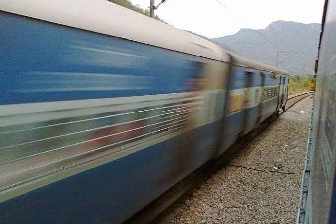Mother, Two Small Children Run Over By Train At Aligarh Junction
