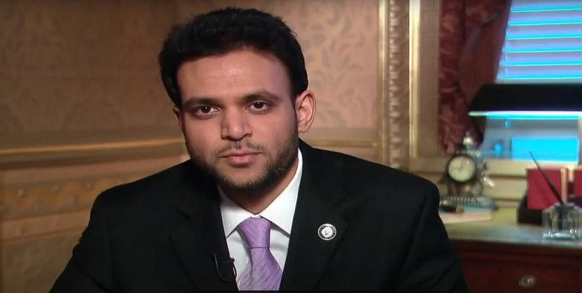 Indian American Rashad Hussain's Nomination Is Biden's Way Of Sending Powerful Message To The World