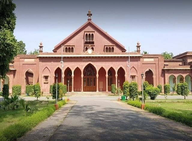 AMU Trashes Rumours Of De-Recognition Of Its Schools, Says All Approved By Government Authorities
