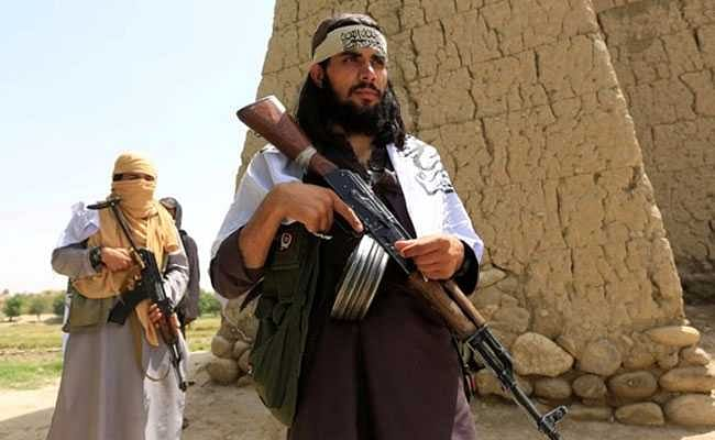 As Taliban Wrests Power In Afghanistan, The US Has A Lot Of Explaining To Do