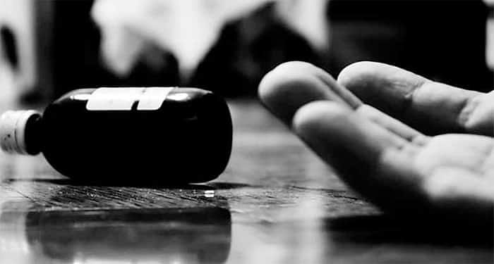 Two Young Friends Consume Poison In Azamgarh, Their Death Leaves Village Stunned