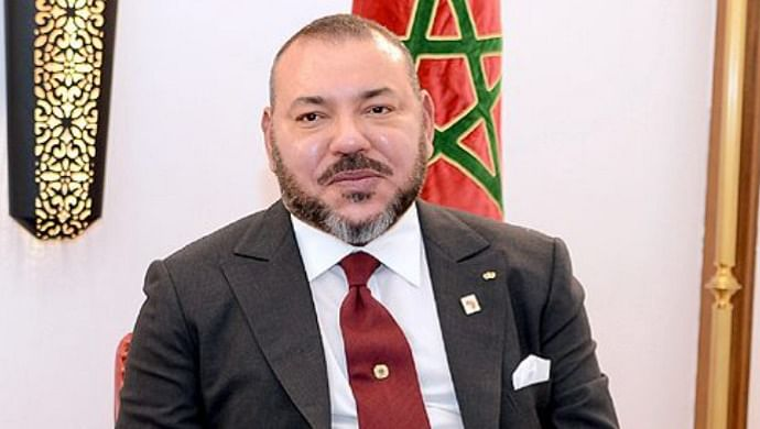 Moroccan King Expresses Readiness To Help Algeria Combat Forest Fires