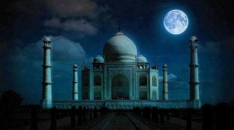 After 517 Long Days, Taj Mahal To Reopen For Night Viewing From August 21