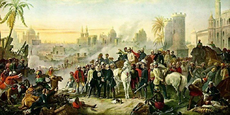 प्रथम स्वतंत्रता संग्राम 1857: लखनऊ और भोपाल-दो शहरों की जुदा तदबीर!