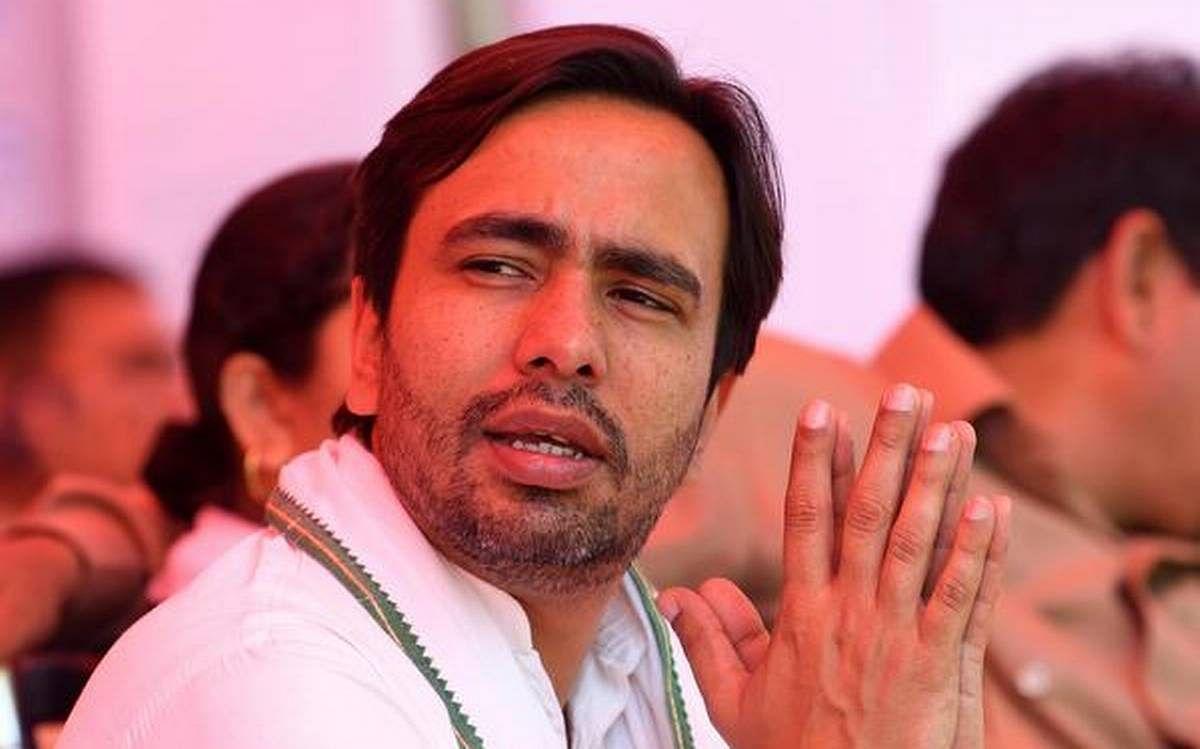 RLD Delegation To Meet Agitating Farmers At Jantar Mantar Tomorrow