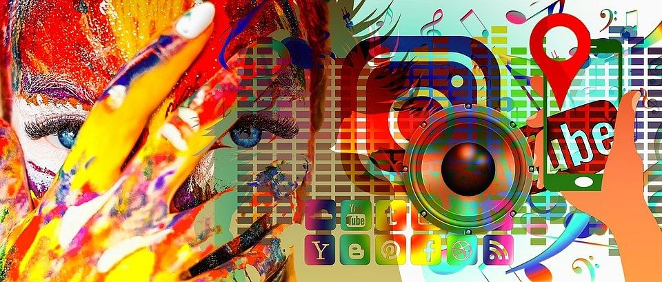 Exploring Possibilities: Creative Communication