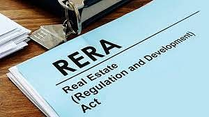 RERA Authorities Disposed Off 70,601 Complaints Till July 23 This Year